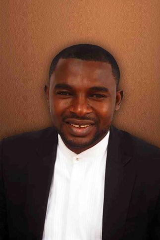 LL.B. David Ajaba