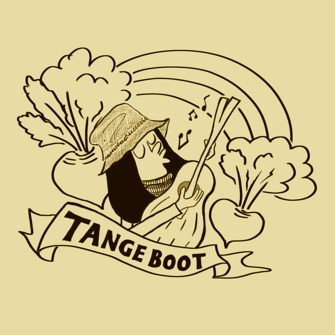 TANGE BOOT