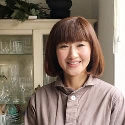 山崎亮子さん