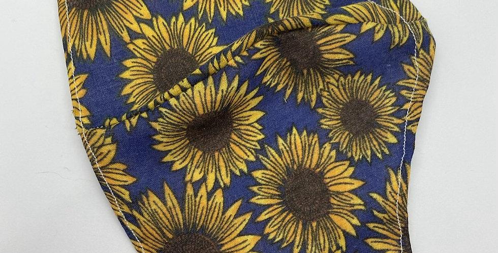 Sunflower Facemask
