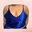 Thumbnail: Mona Crushed Velvet Cami