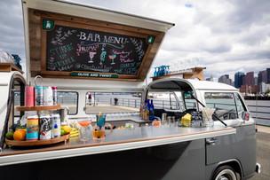 Olive&Twist New England Mobile Bar Cockt