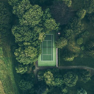 Bad at Tennis
