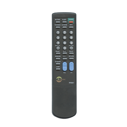 RR861 for Sony® TVs