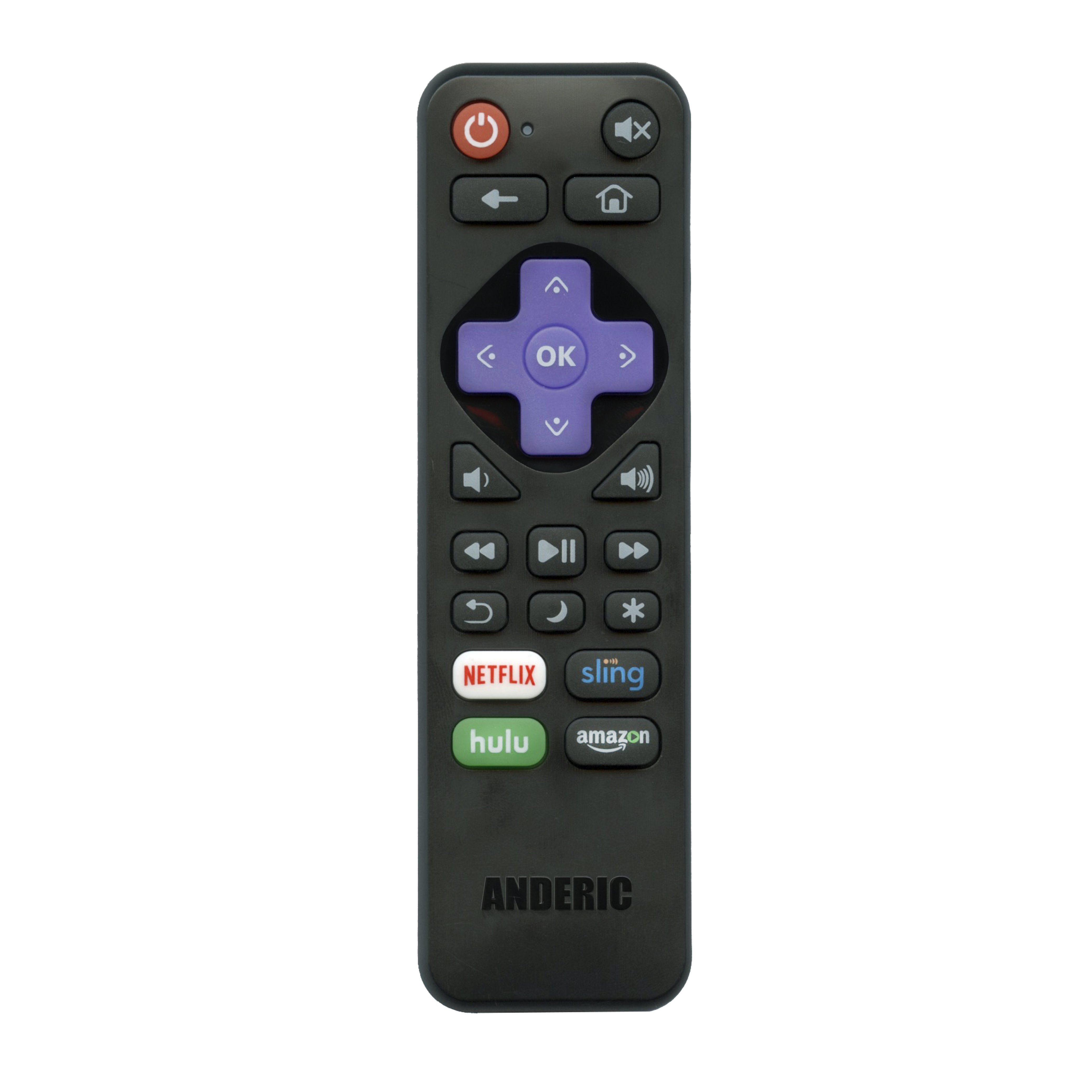 RR-ST-01 Advanced Universal for Roku® Streaming Players
