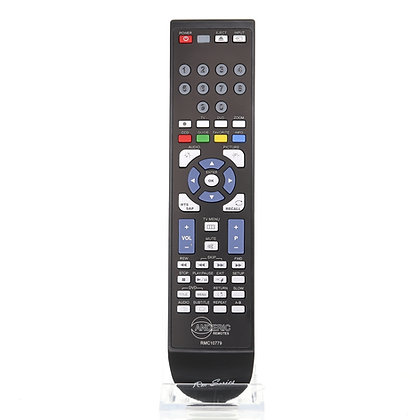 RRC260 for Insignia/Dynex TV/DVD Combos