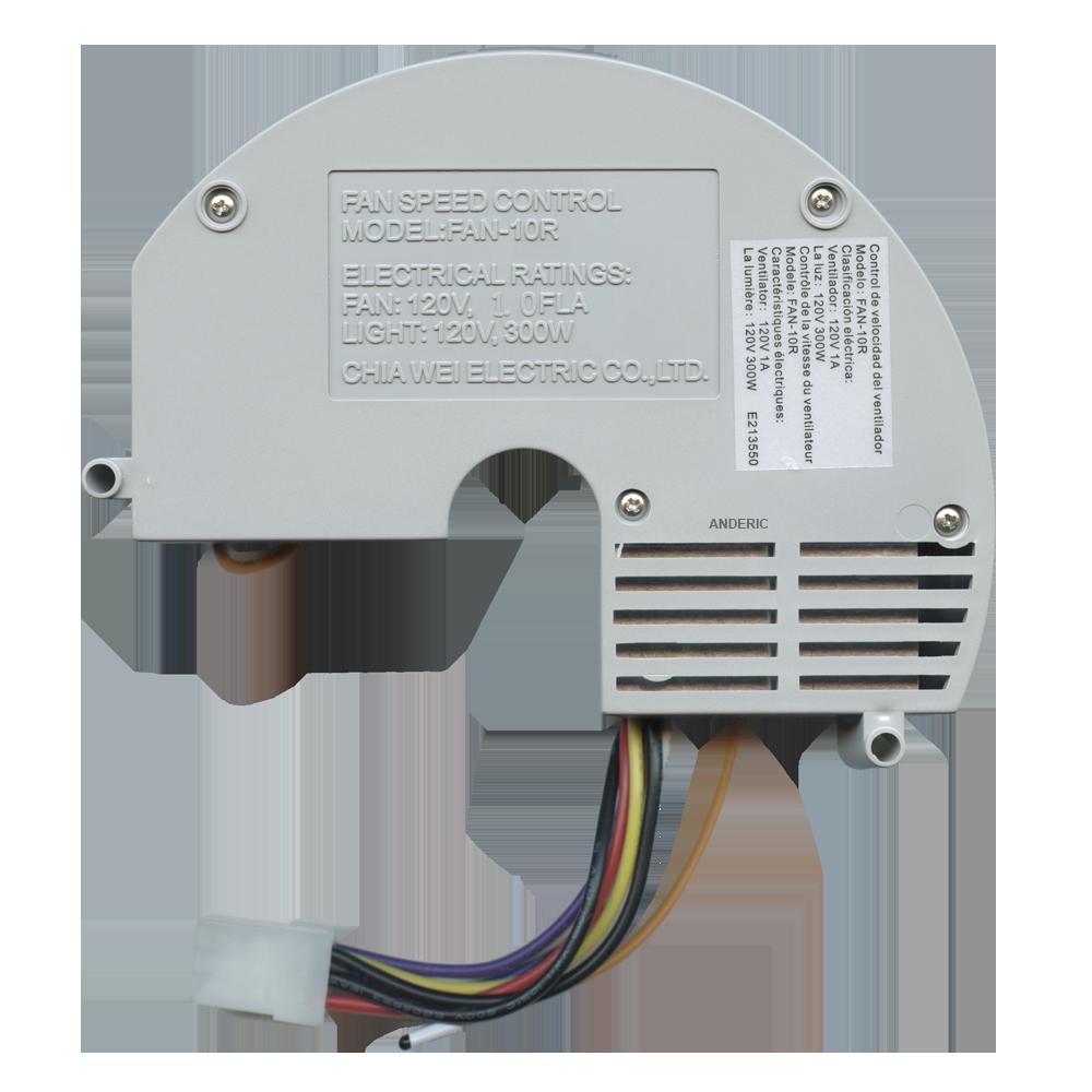 Hampton Bay Fan Receiver Wiring Diagram. . Wiring Diagram on