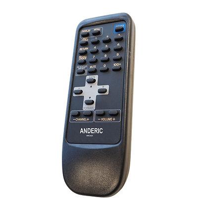 RRC423 for JVC® TVs