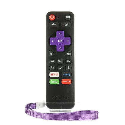 RRNS17 for Insignia Roku Enhanced TVs