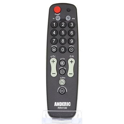 RRH100 1-Device Universal for Hospitality TVs