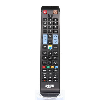 RR580A for Samsung® TVs