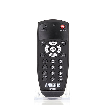 Anderic RR1001 (pre-programmed to LG) 1-Device Universal