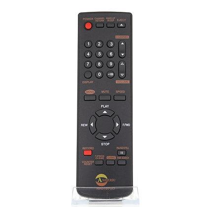 RR0107UD for Funai®, Sylvania®, Symphonic, Durabrand®, Emerson® TV/VCR Players