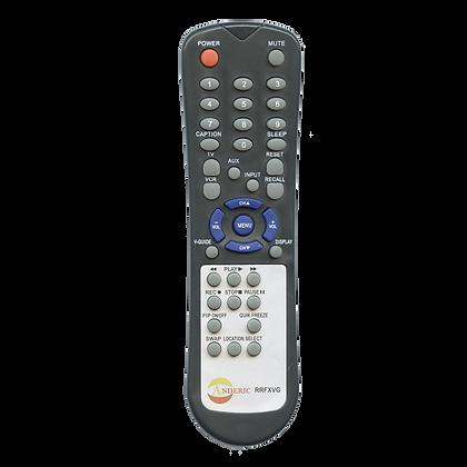 RRFXVG for Sanyo® TVs