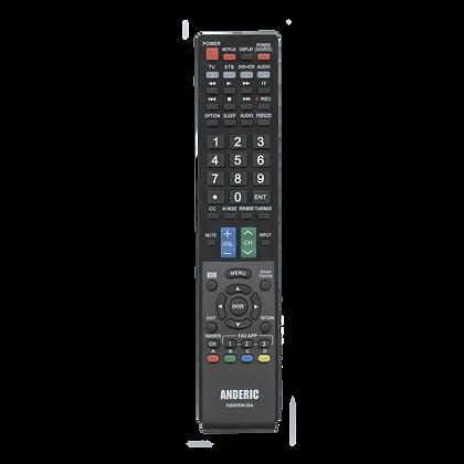 GB005WJSA for Sharp® TVs