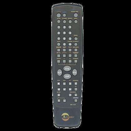 RR1107 for Panasonic® TV/VCR Combo