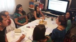 Workshop de Empreendedorismo Criativ