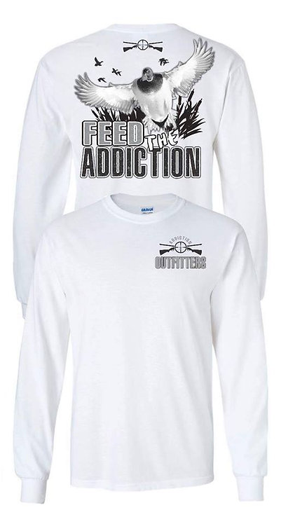 Addiction Outfitters Long sleeve