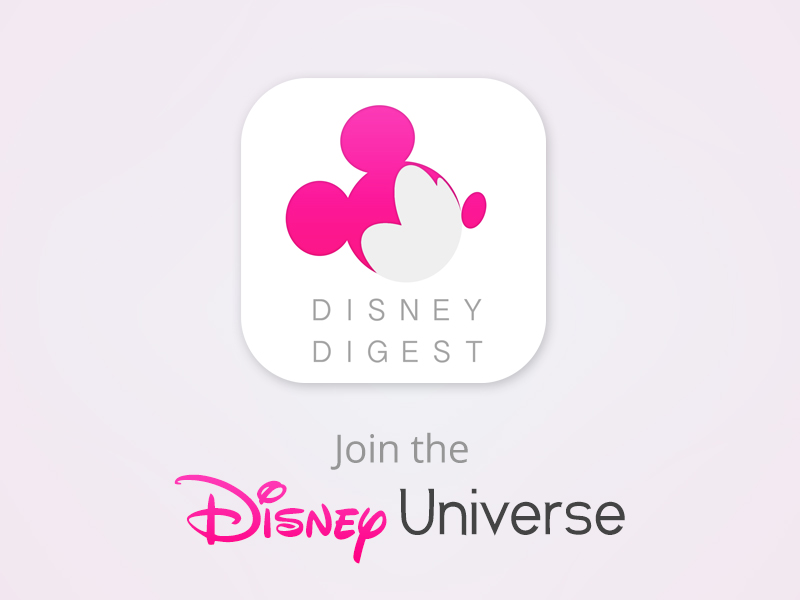 Join the Disney Universe