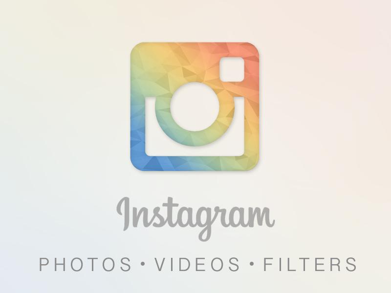 InstagramDribbble