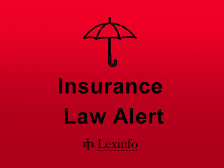 Recent Developments on Business Interruption Insurance (Updated on 17 December 2020)