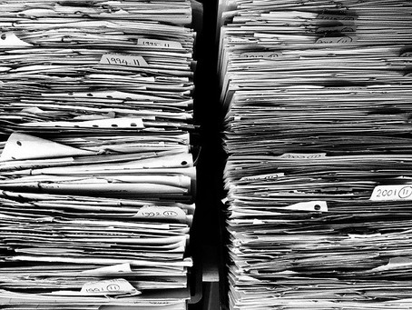 Useful Guide on the Retention of Records