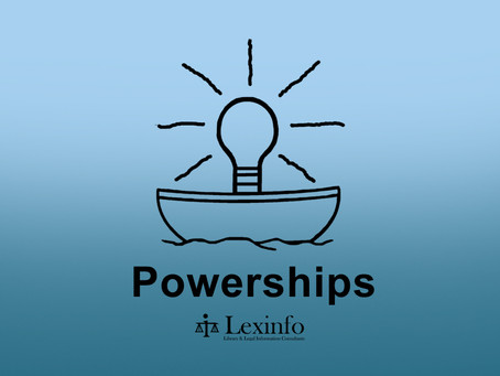 What's happening with the Powership Deal?