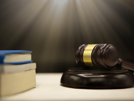 Summaries of Supreme Court of Appeal and Constitutional Court judgments: September 2021