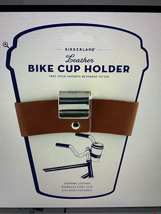 Bike Cupholders