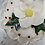 Thumbnail: Small Iced Christmas Cake