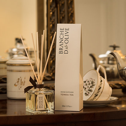 Branche d'Olive Room Diffusers