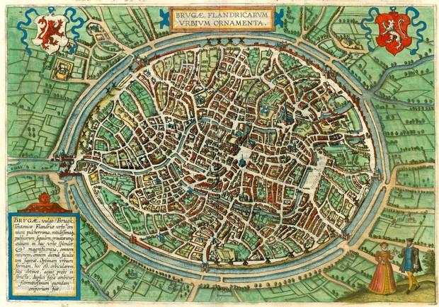 Bruges 1572