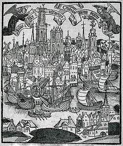 Antwerp 1515