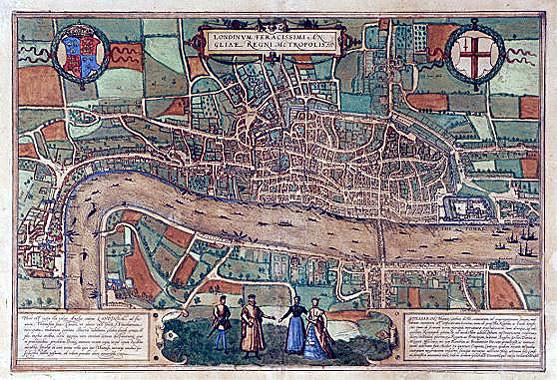 London 1572