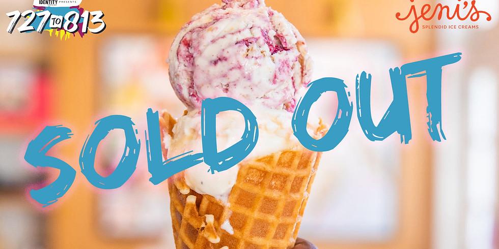 Scoops and Stream with Jeni's Splendid Ice Creams