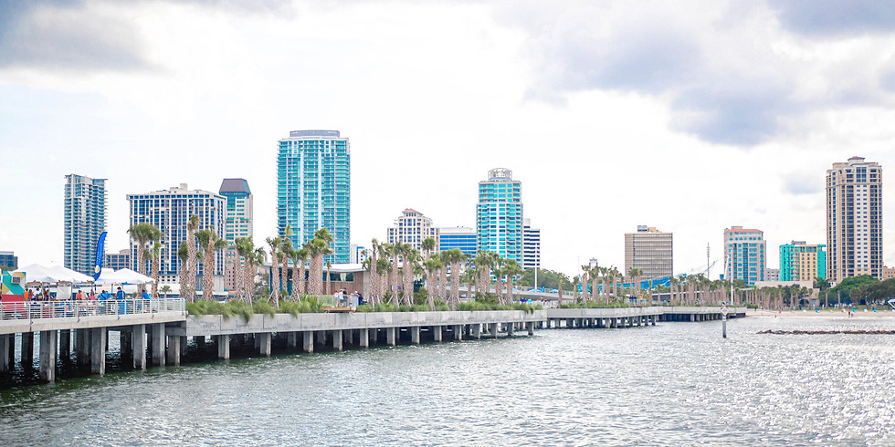 LIVE Trivia with Visit Tampa Bay & Stuff To Do In Tampa Bay
