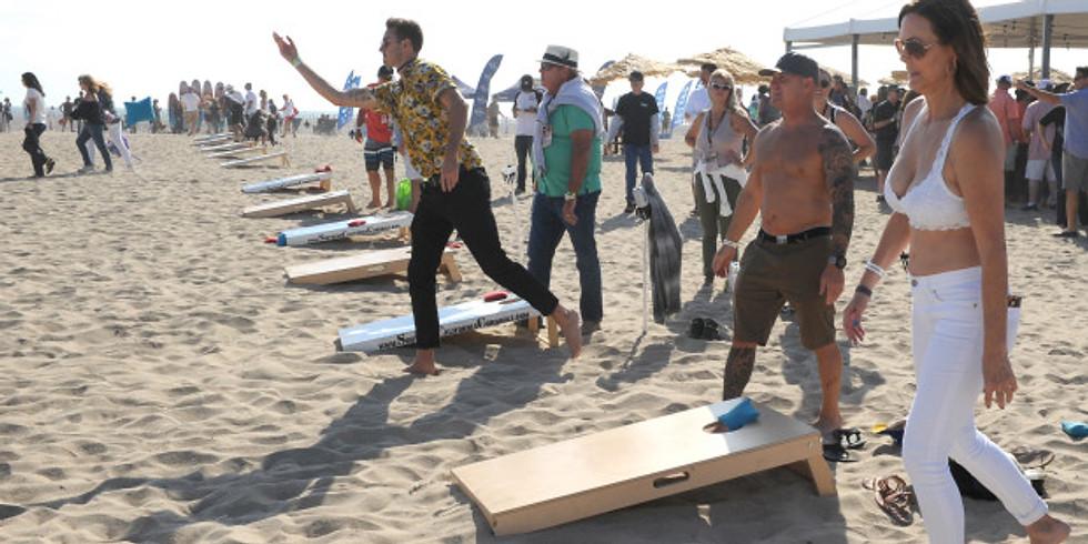 Bolts Beach Bash