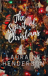 The Spirit of Christmas front cover upda