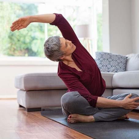 The Head-to-Toe Benefits of Yoga | Parrish Medical Center