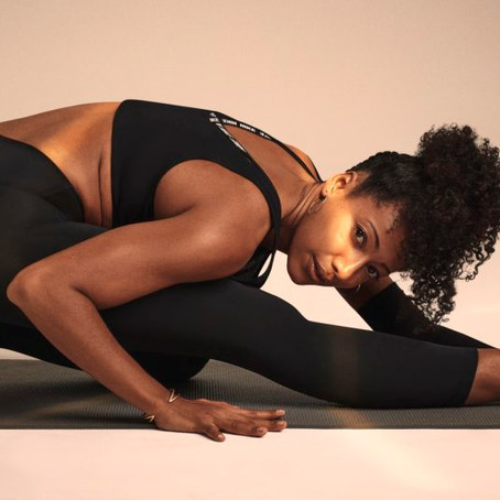 Review: Is the Nike Infinalon a dream activewear range for yogis?