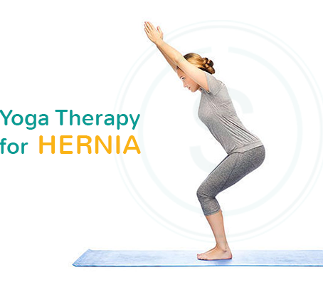 Hiatal Hernia – Yoga, Exercise and Lifestyle Changes To Reduce The Risk of Hiatal Hernia