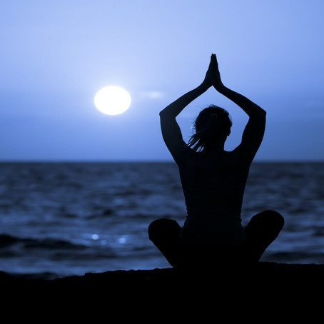 COVID-19 Puts Spotlight on Benefits of Ancient Practice of Yoga