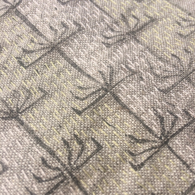 Fennel Seed Pattern