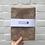 Thumbnail: Pine Cone Gift Wrap