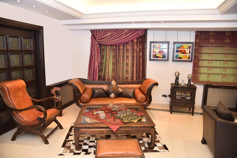Kayan Hotel Apartments, Aley Lebanon