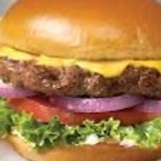 220 House Burger