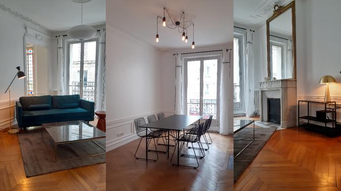 Home Décoration - Manuel Delcourt