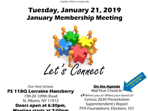 D29Q Presidents' Council: JANUARY 2020 Membership Meeting