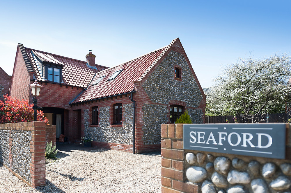Seaford Cottage, 5 star holiday accommodation