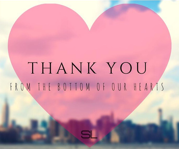 SL Sip & Snack: Thank You Cleveland